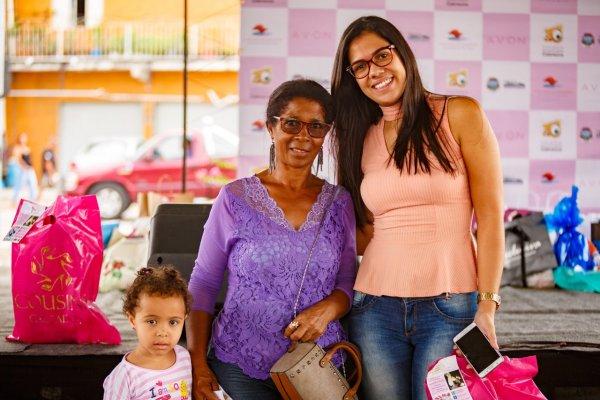 d6882189472d4 Cabreuvanas celebram o Dia Internacional da Mulher em grande estilo ...